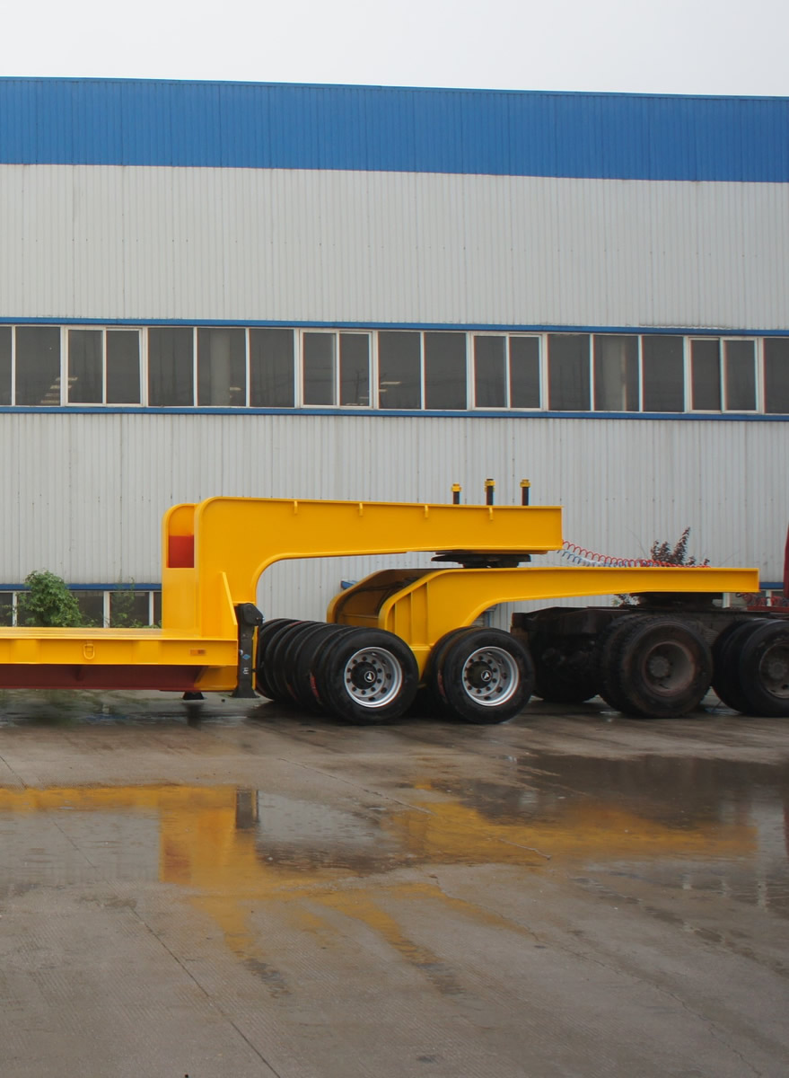 2Axles Tow Dolly
