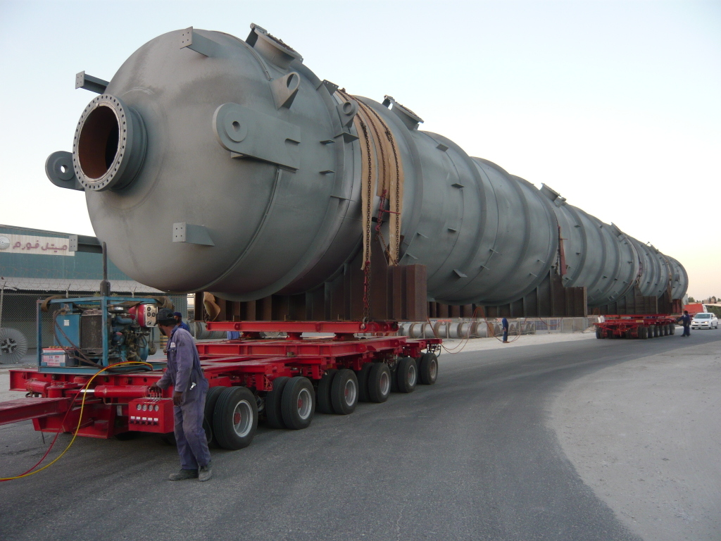 Turntable bolster in Bahrain